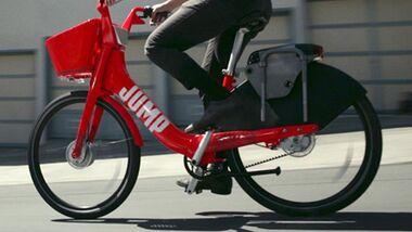 UB Uber Jump E-Bike