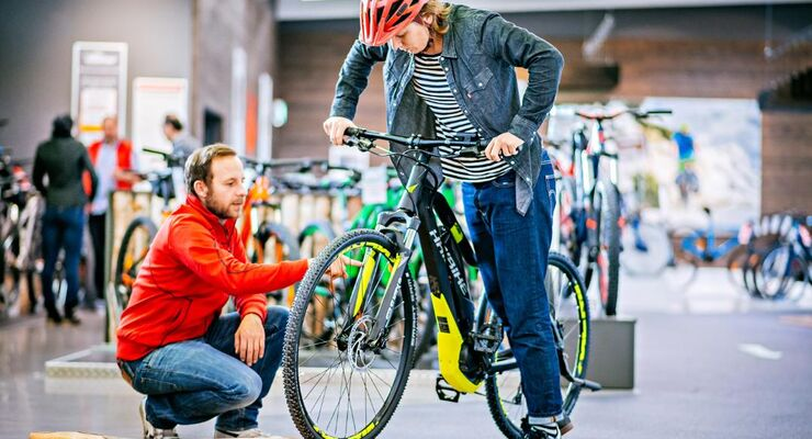 UB Video E-Bike Kaufberatung
