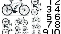 UB Zehn gute gründe zum E-Biken