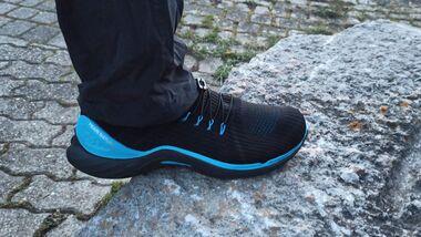 UYN Urban Outdoor Shoe im Test 2021