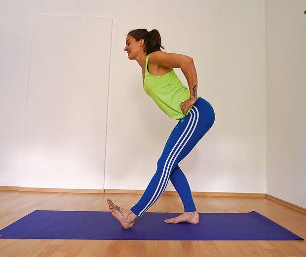 Übungen Training: Do's & Dont's
