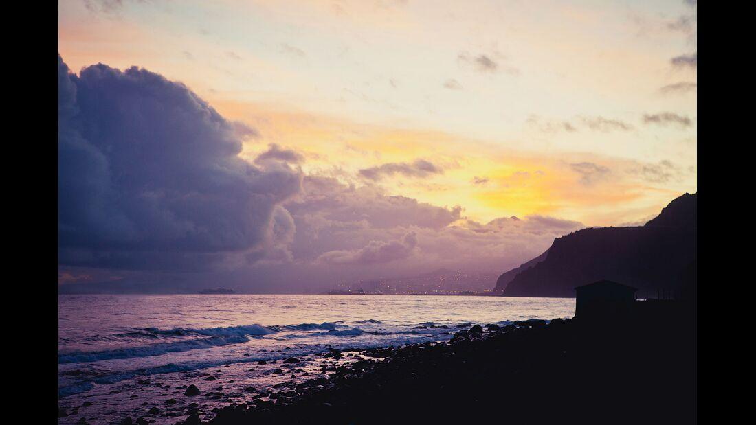 Urlaub auf den Kanarischen Inseln