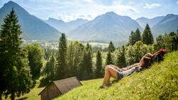 Urlaub in Oberstdorf im Oberallgäu