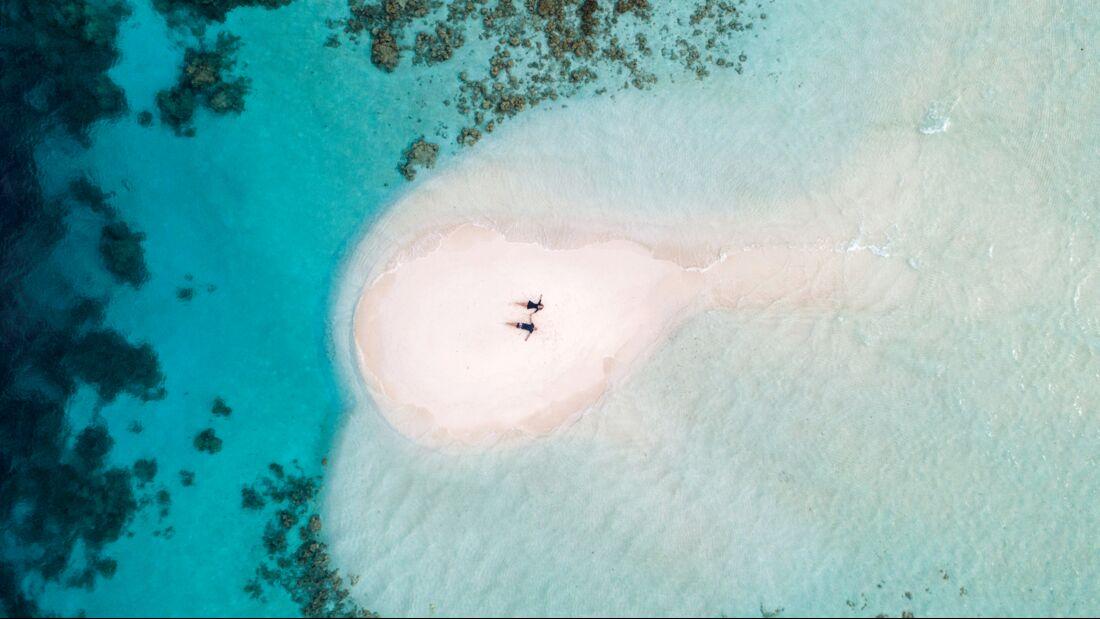 Urlaubsparadies Malediven