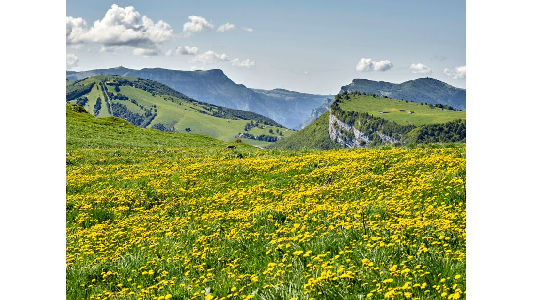 Vallagarina - Monte Baldo