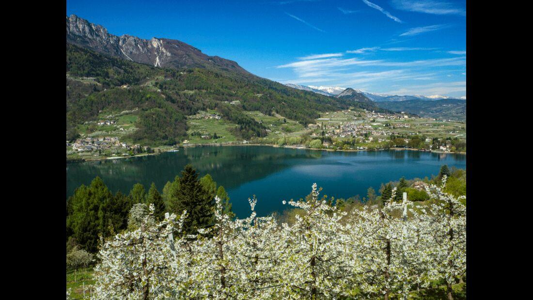 Valsugana - Lago di Caldonazzo