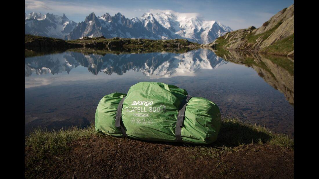 Vango Scafell 300 Trekkingzelt