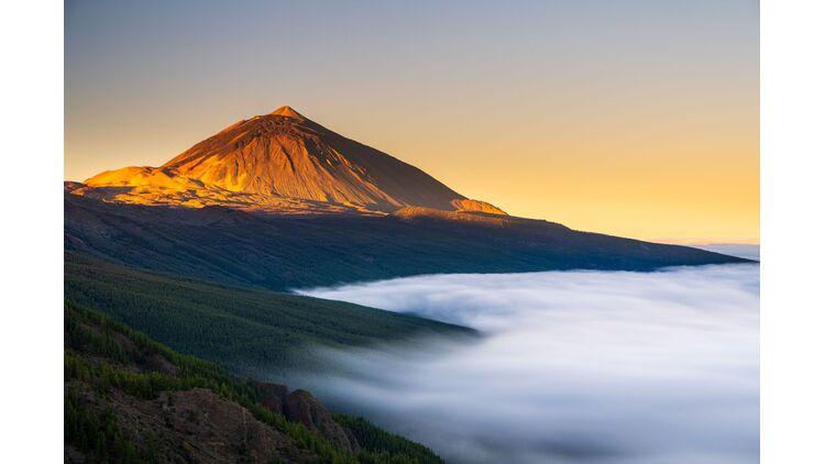 Wandern Auf Teneriffa Inselvielfalt Spaniens Hochster Berg Outdoor Magazin Com