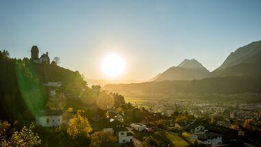 Wander-WM Silberregion Karwendel