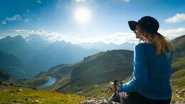 Wandern - Reise - Trekking