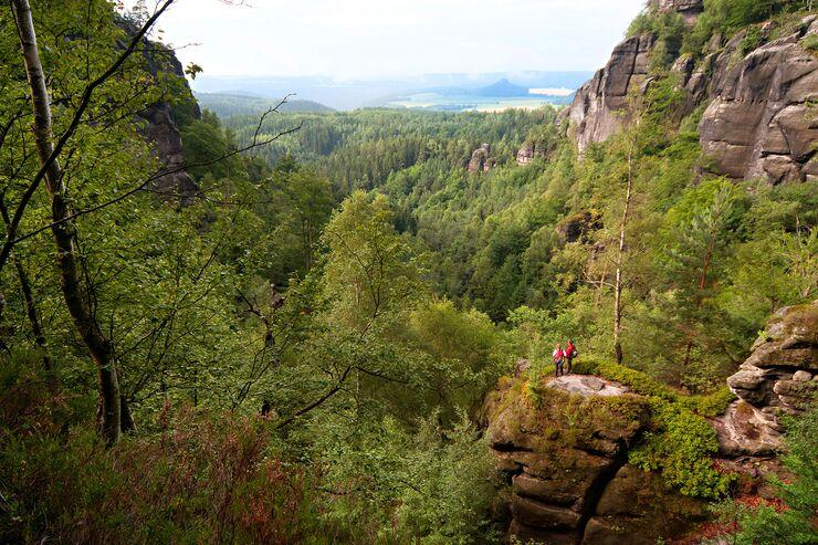 Elbsandstein-Die-Top-Touren-Wanderungen-im-Elbsandsteingebirge