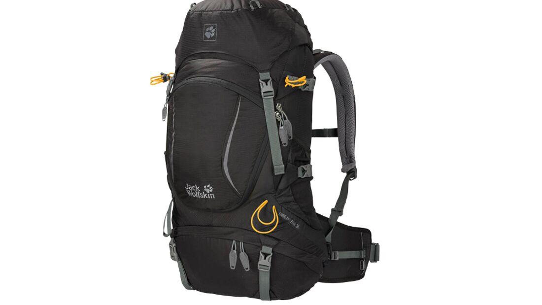 Wanderrucksack-Test-Jack-Wolfskin Highland Trail (jpg)