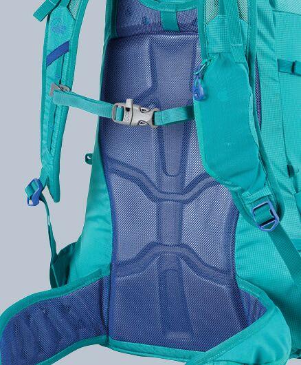 Wanderrucksack-Test-Rückensystem Körperkontakt (jpg)