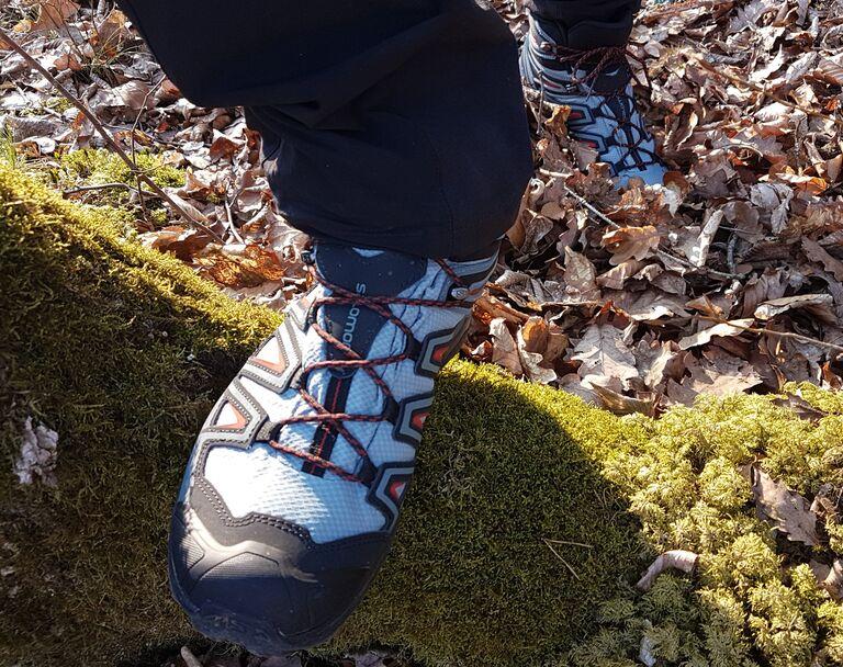 Test Leichte Outdoor 2019Wanderschuhe Für Bergtouren 8ymwvONn0