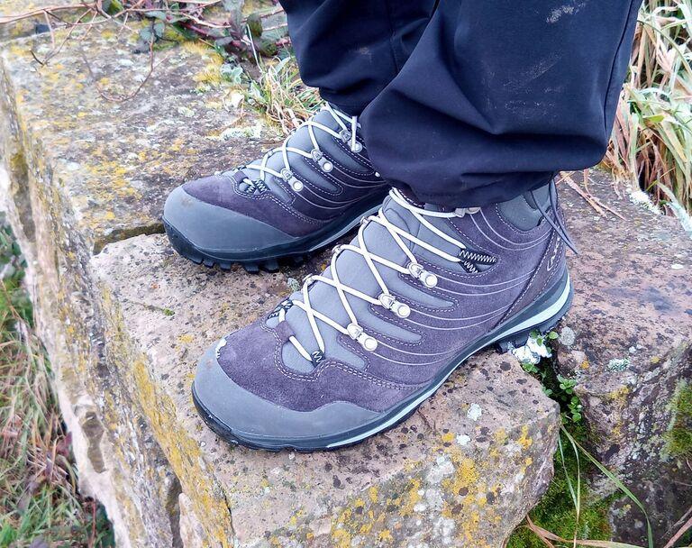 Test 2020: Wanderschuhe für leichte Bergtouren outdoor