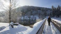 Winterabenteuer, Winterwander Baiersbronn