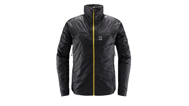 Winterjacken Test 2020 - Haglöfs LIM Barrier Jacket