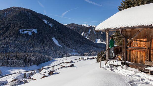 Winterwandern Osttirol