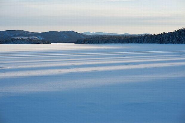 Yukon Arctic Ultra - das kälteste Rennen der Welt 10