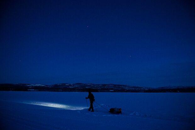 Yukon Arctic Ultra - das kälteste Rennen der Welt 11