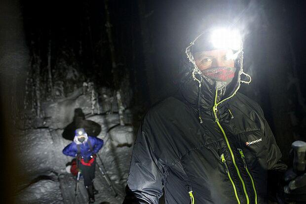 Yukon Arctic Ultra - das kälteste Rennen der Welt 12