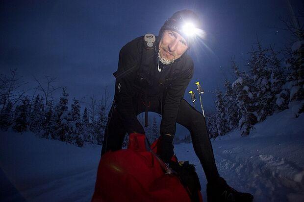 Yukon Arctic Ultra - das kälteste Rennen der Welt 14