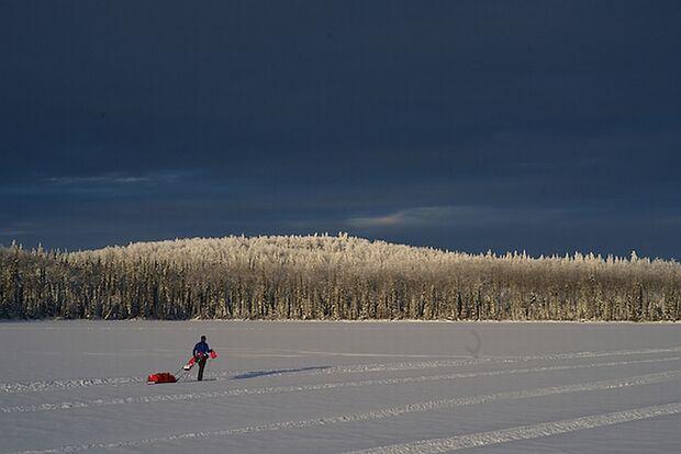 Yukon Arctic Ultra - das kälteste Rennen der Welt 20
