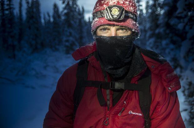 Yukon Arctic Ultra - das kälteste Rennen der Welt 22