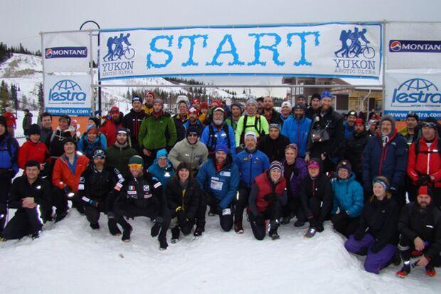 Yukon Arctic Ultra - das kälteste Rennen der Welt 5