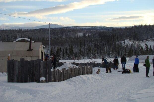 Yukon Arctic Ultra - das kälteste Rennen der Welt 6