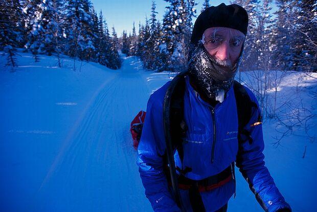 Yukon Arctic Ultra - das kälteste Rennen der Welt 7