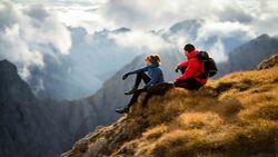 Zanier Handschuhe für Bergtouren