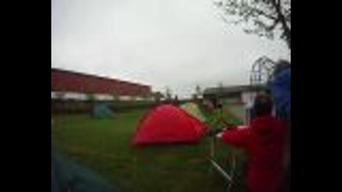 Zelte im Test: Hilleberg Rogen