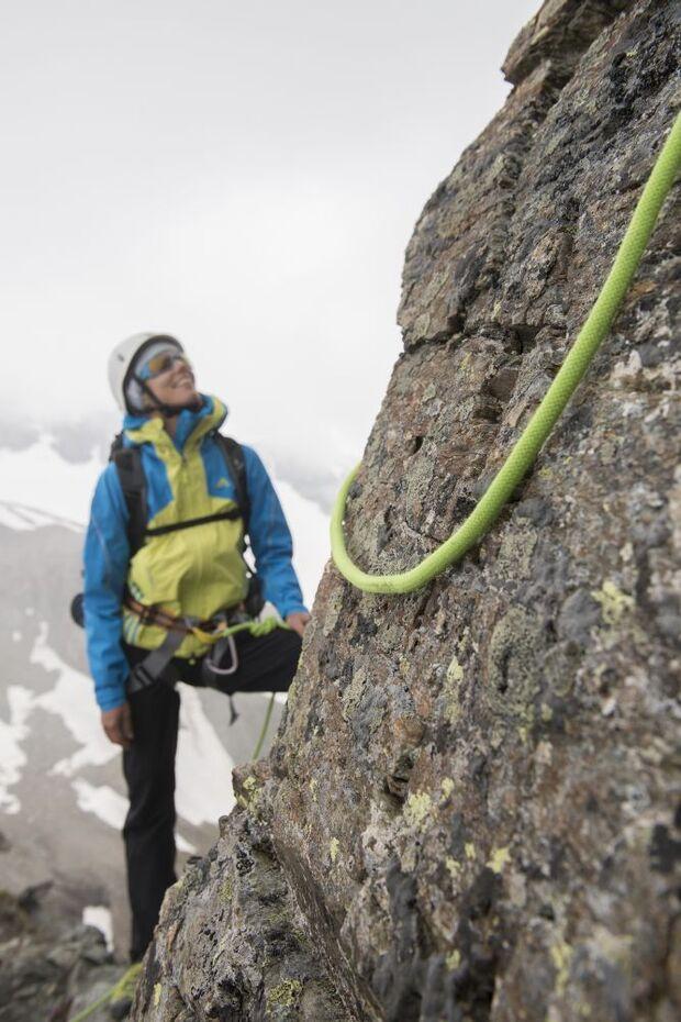 adidas Grip Challenge - Bilder aus Kals und Zermatt 16