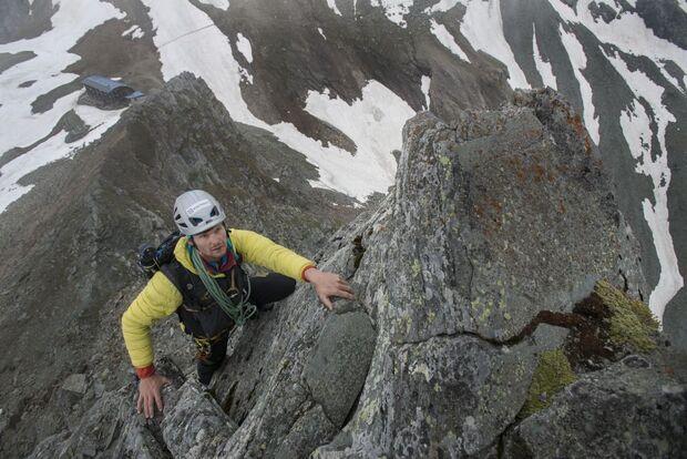 adidas Grip Challenge - Bilder aus Kals und Zermatt 17