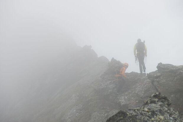adidas Grip Challenge - Bilder aus Kals und Zermatt 27