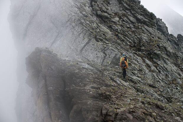 adidas Grip Challenge - Bilder aus Kals und Zermatt 30