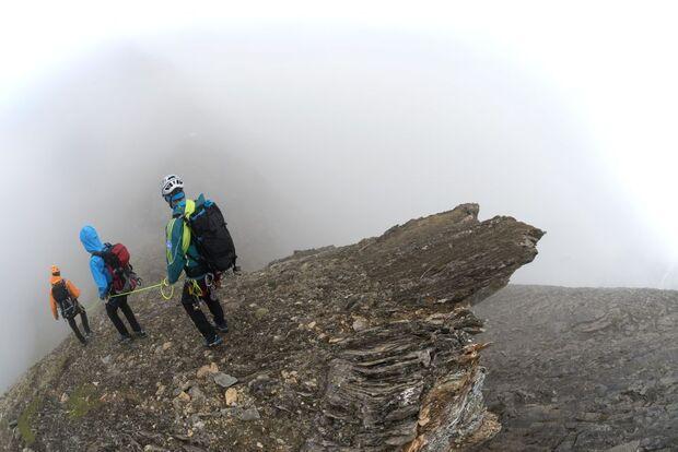 adidas Grip Challenge - Bilder aus Kals und Zermatt 32