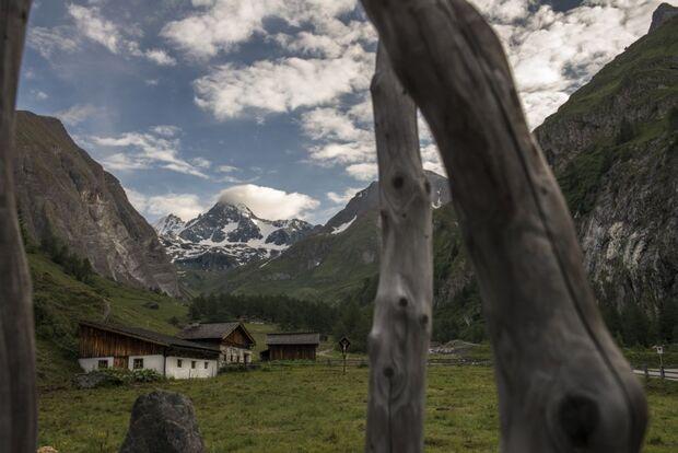adidas Grip Challenge - Bilder aus Kals und Zermatt 4