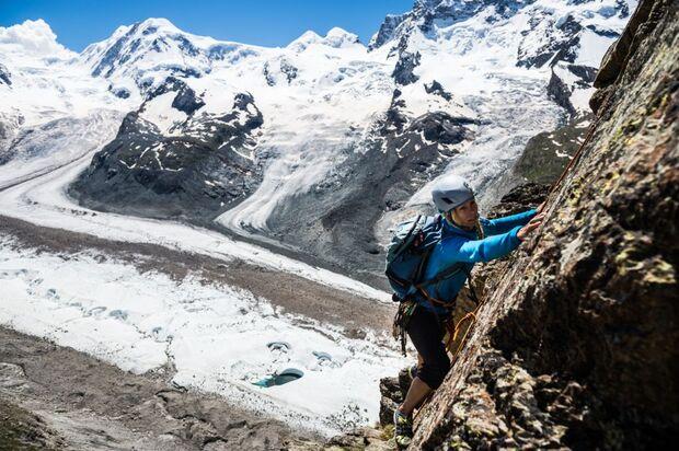 adidas Grip Challenge - Bilder aus Kals und Zermatt 43