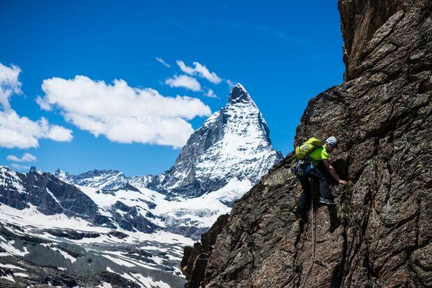adidas Grip Challenge - Bilder aus Kals und Zermatt 44
