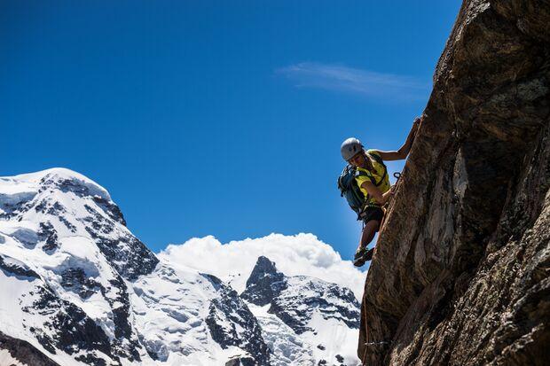 adidas Grip Challenge - Bilder aus Kals und Zermatt 47