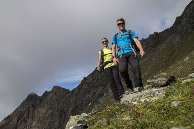 adidas Grip Challenge - Bilder aus Kals und Zermatt 6