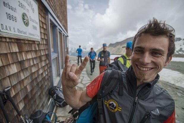 adidas Grip Challenge - Bilder aus Kals und Zermatt 8
