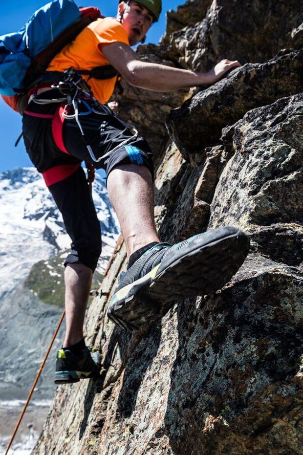 adidas Grip Challenge - Bilder aus Zermatt und Kals 10