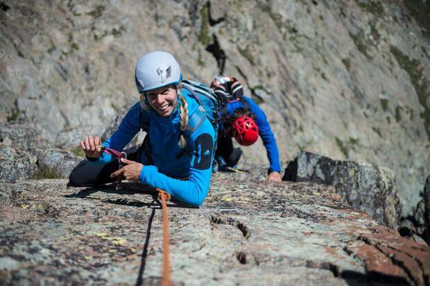 adidas Grip Challenge - Bilder aus Zermatt und Kals 11