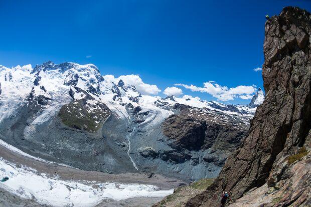 adidas Grip Challenge - Bilder aus Zermatt und Kals 14