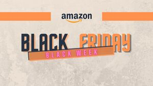 amazon Black Week