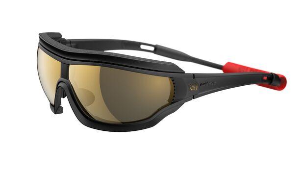evil eye fusor pro Sportbrille