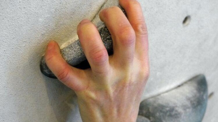 Übungen kapselriss finger Kapselriss Finger